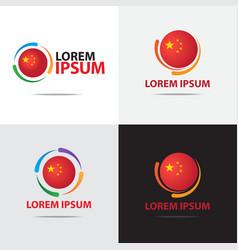 China logo vector