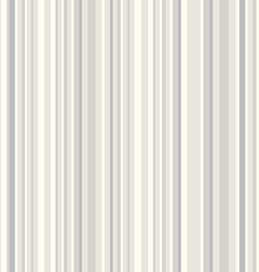 Seamless stripped abstract pattern background vector image