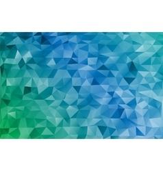 Mosaic design templates vector image