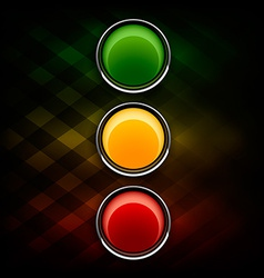 Stoplight vector