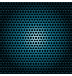 Abstract background elegant metallic circles vector