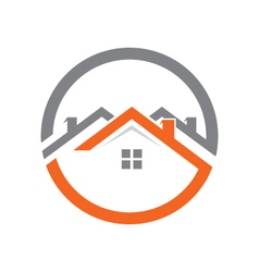 Property logo vector
