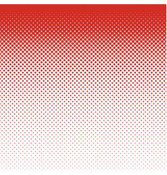 Geometrical dot pattern background - graphic from vector