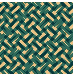 Textured seamless retro pattern vector
