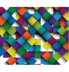 renew of colorful pattern great picture with vector image