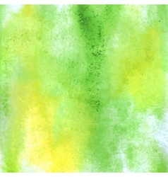 Watercolor Background 2 vector image