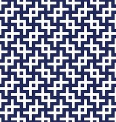 Islamic pattern seamless ornament vector