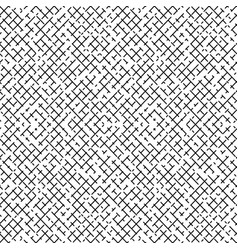 Abstract seamless geometric grid pattern vector