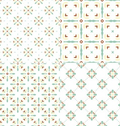 Pattern bundle vector