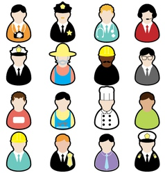 Jobs set01 vector