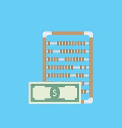 money account vector image vector image