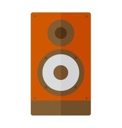 Column speaker vector