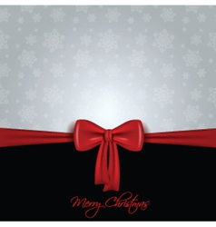 christmas background 0210 vector image vector image