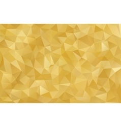 Gold sparkle glitter templates vector image vector image