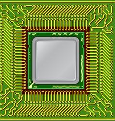 Modern computer processor vector
