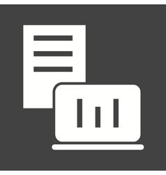 Statistical report vector