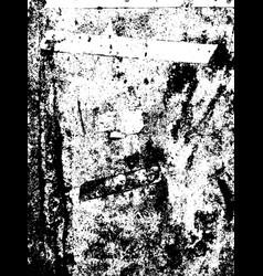 destroy texture 1 vector image vector image