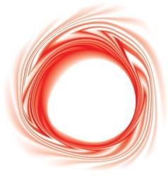 Spiral fluid surface vector