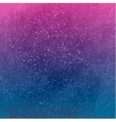 Gradient abstract background with lots of bubbles vector
