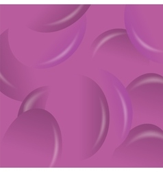 Pink candy background vector