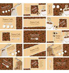 Coffee paper vector