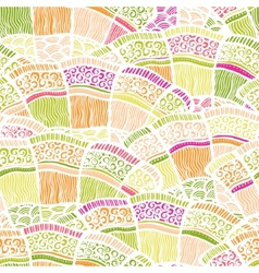 Seamles spring background pattern vector