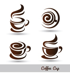 Coffee cup 3 vector