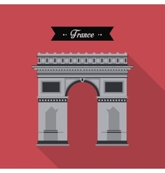 France icons design vector