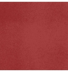 canvas red color vector image vector image