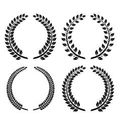logo drawing vector image vector image