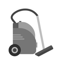 Vaccum cleaner vector