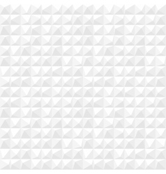 White texture - seamless background vector image vector image