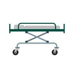 Stretcher vector