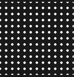 Polka dot pattern seamless texture vector