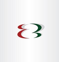 Letter z logo logotype element sign vector