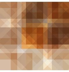 Mosaic Background vector image