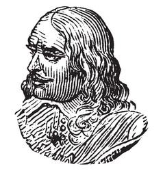 Bartholomeus van der helst vintage vector