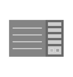 Ac window unit vector