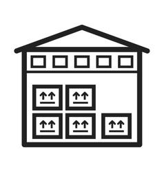 Storage unit vector