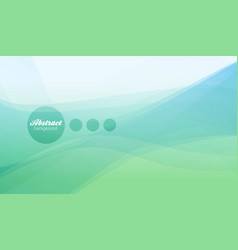 Abstract background transparent waved lines for vector