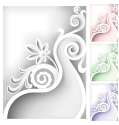 Baroque element vector