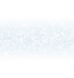 Xmas blank background vector