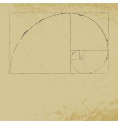 Fibonacci vector