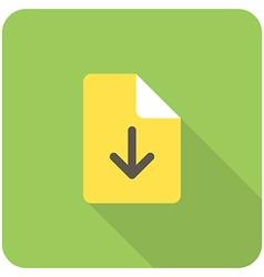 File download vector
