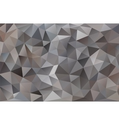 Mosaic platinum glitter sparkle vector