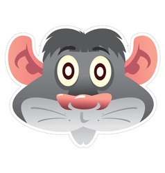Mask mouse vector