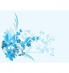 nature print vector image