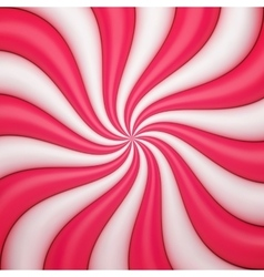 Abstract candy background vector image vector image