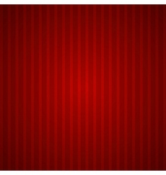 Abstract red cardboard retro background vector