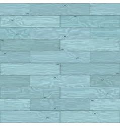 Blue wood panels vector